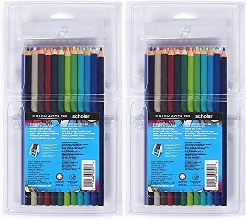 Scholar Pencil Set Assorted Popular products Colors 24 Pack A surprise price is realized 2 of