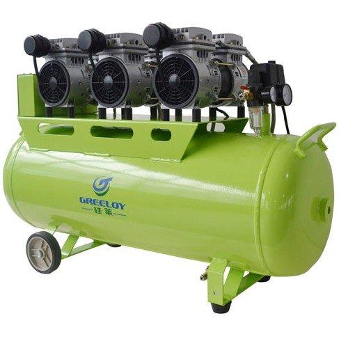 Compressore ga-63per 5posti
