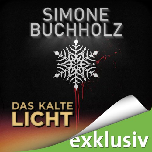 Das kalte Licht audiobook cover art