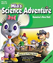 "Mia's Science Adventure - ""Romaine's New Hat"""