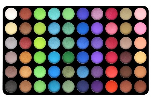 100 color eyeshadow palette _image4