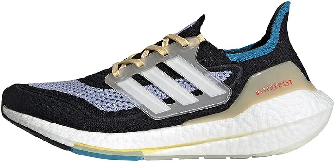 adidas Women's お気に入 超人気 専門店 Ultraboost 21 Running Shoes