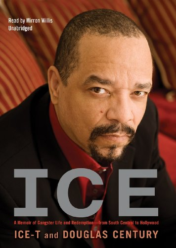 Ice: A Memoir of Gangster Life and Redemption - From South Central to Hollywood