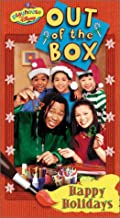 Out of the Box - Happy Holidays VHS