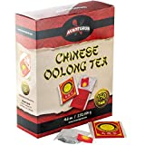 Premium, Full-Flavored Oolong Tea Bags 150 Pack....