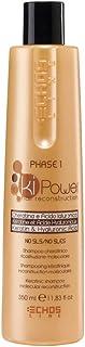 Echosline Ki-Power Shampoo Cheratinico – Preparatore Ricostruzione Molecolare - 350 ml