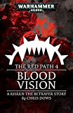 Blood Vision (The Red Path Book 4)