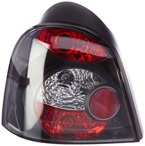 FK achterlicht achterlicht achteruitrijlicht achterlicht FKRL81044