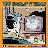 100 Greatest TV Themes