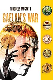 GAELAN'S WAR (Gaelan Kelly Book 1)