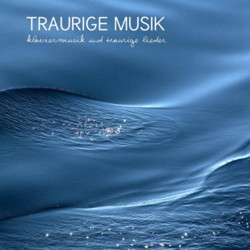 Sad Piano Music (Trauriges Lied Klavier)
