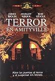 Terror En Amityville [DVD]