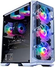 MXZ Entry Level Budget Business Gaming PC Computer 10th...