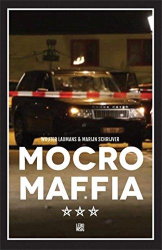 Mocro Maffia (Dutch Edition)