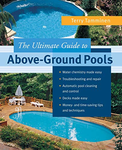 The Ultimate Guide to Above-Ground Pools (CLS.EDUCATION)