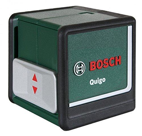Bosch Quigo Livella lineare 8m