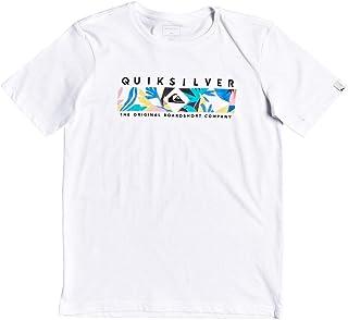 Quiksilver Boys Sscltyoumonstga T-Shirt