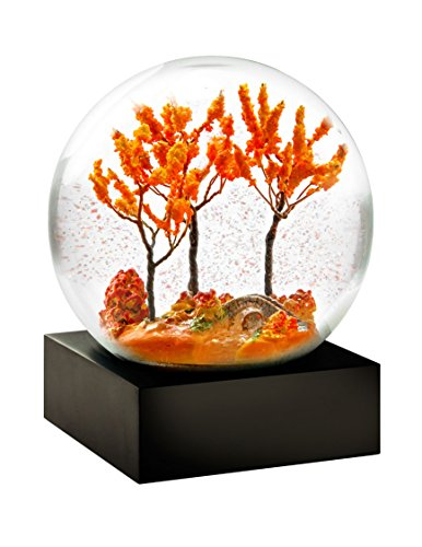 CoolSnowGlobesAutumn Snow Globe by CoolSnowGlobes