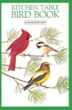 Kitchen Table Bird Book