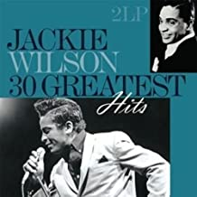 Best jackie wilson vinyl Reviews