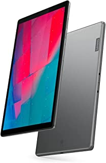 "Lenovo Tab M10 4G LTE 64 GB 25.7 cm (10.1"") Mediatek 4 GB Wi-Fi 5 (802.11ac) Android 10 Grey"