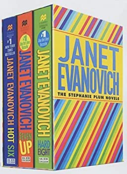 Paperback Janet Evanovich No. 2 Book