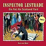Inspector Lestrade: Folge 05: Rot wie Blut