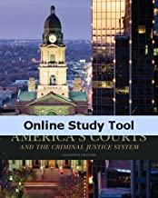 CourseMate for Neubauer/Fradella's America's Courts and the Criminal Justice System, 11th Edition