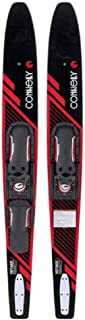 Connelly Voyage Skis with Bindings, 2020 Version