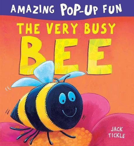The Very Busy Bee (Peek-a-boo Pop-ups)