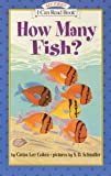 How Many Fish? (My First I Can Read - Level Pre1)