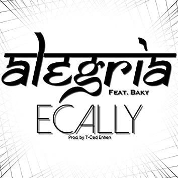 Alegria (feat. Baky)