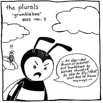 Grumblebee (Bees, Vol. 2)