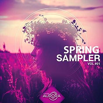 Spring Sampler 01