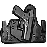 Alien Gear holsters CZ - 2075 Rami Cloak Tuck 3.5 IWB Holster (Left Hand)