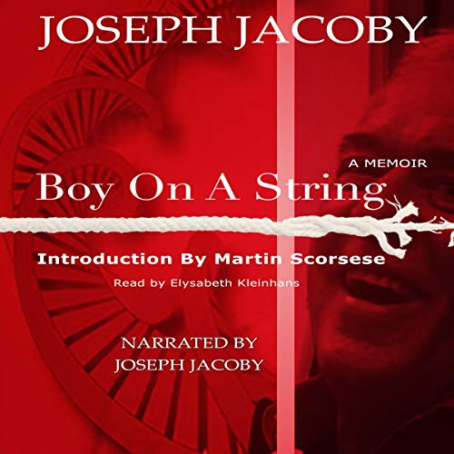 Boy on a String cover art