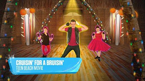 『Just Dance Disney Party 2 (輸入版)』の5枚目の画像