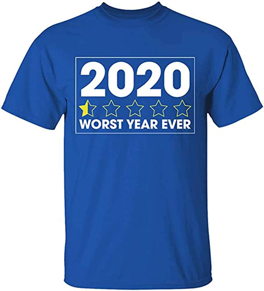 HebeTop 2020 Milwaukee Mall Very Bad Would Under blast sales Not T-Shirt 1 Star Rating Recommend