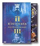 Histoires de fantômes chinois II / Histoires de fantômes chinois III