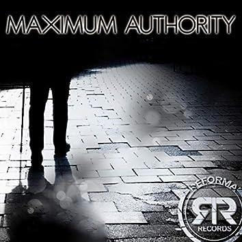 Maximun Authority