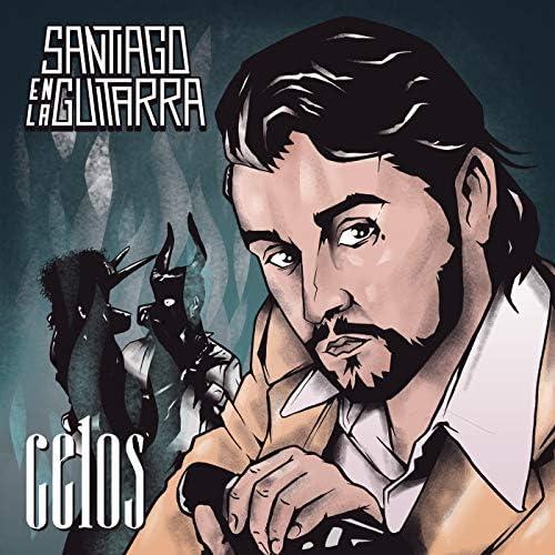 Santiago En La Guitarra