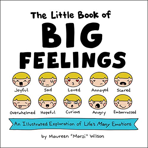 Little Book Of Big Feelings