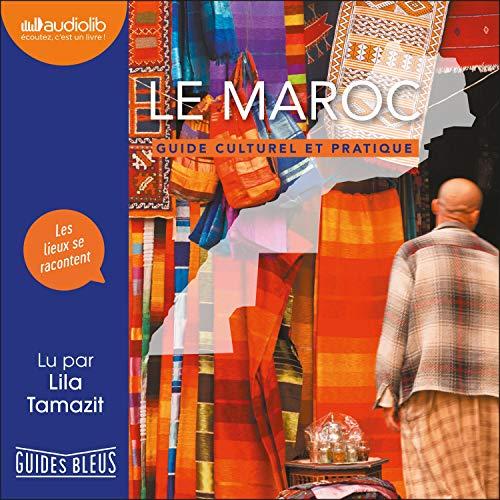 Le Maroc audiobook cover art