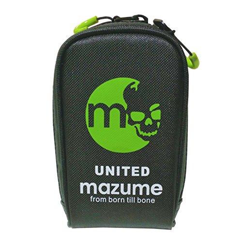 MAZUME(マズメ) モバイルケース MZAS-231-01 ライム