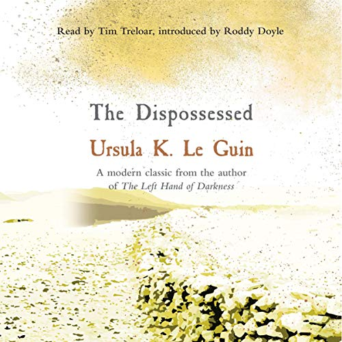 The Dispossessed Titelbild