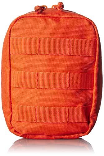 Fox Outdoor First Responder Pouch - Large Orange