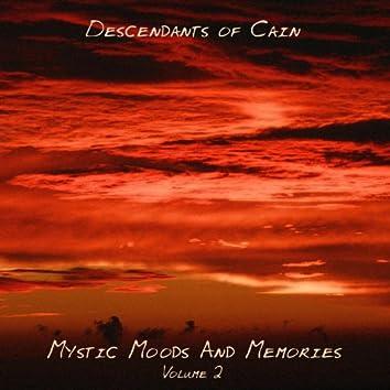 Mystic Moods and Memories, Vol.2
