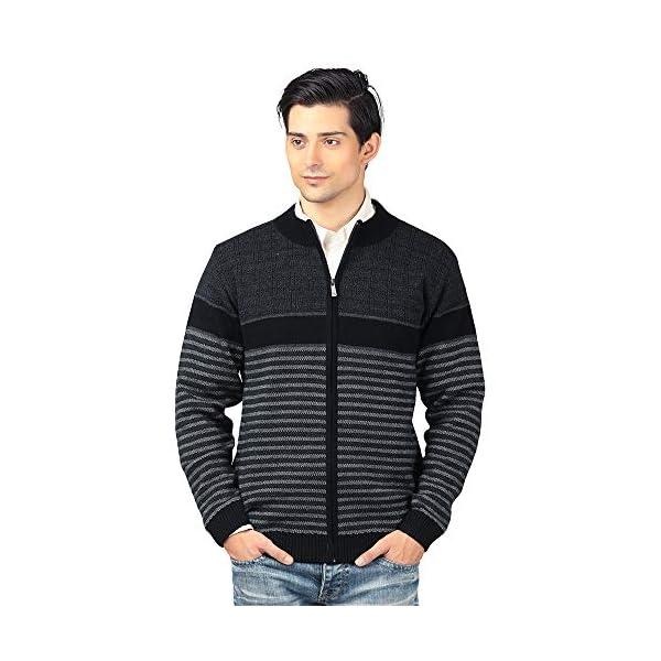 aarbee Men's Wool Round Neck Sweater 1 51QWJ05hUfL. SL500