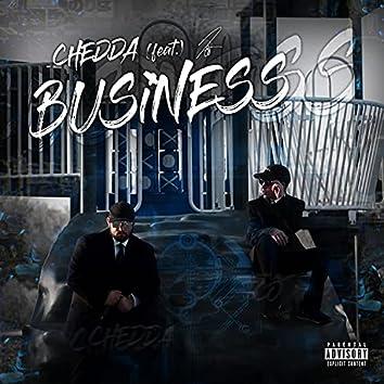 Business (feat. JCO)