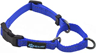 Max and Neo Nylon Martingale Collar - We Donate a Collar to a Dog Rescue for Every Collar Sold